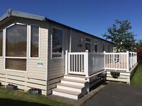 2010 moselle with side deck 2 bedroom gas central heating double glazed great condishion