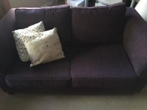 2 matching sofas Coorparoo Brisbane South East Preview