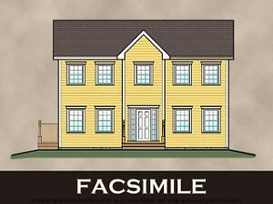 New Construction Home with Income Suite!