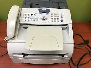 Fax, télécopieur