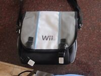 Wii Carry Bag