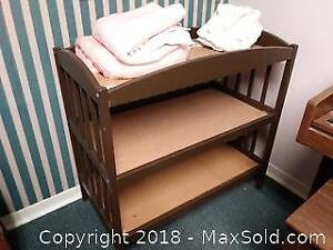 Changing Table C
