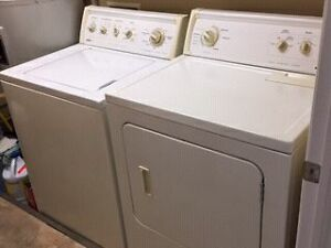 Washer, dryer, stove, and fridge all 4 for  $500 Cornwall Ontario image 1