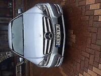 2012 62 MERCEDES-BENZ C CLASS 1.6 C180 BLUEEFFICIENCY AMG SPORT 2D AUTO 154 BHP