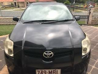 Toyota Corolla 2007 VTI - $5000 ono