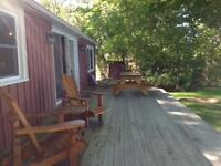 Waterfront Cottage for Rent May 2015 Victoria Day Weekend