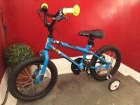 Kids Bike Apollo Ace