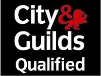 ELECTRICIAN ~ HOUSE & COMMERCIAL REWIRES ~ ELECTRICAL FAULTS ~ 07932 722070 ~ LANDLORD CERTIFICATES