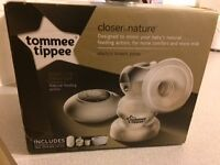 Tommee Tippee Closer to Nature Electric Pump