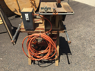3 phase table saw gumtree australia free local classifieds small table saw lightburn made 3 phase keyboard keysfo Images