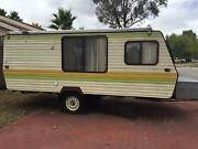 Great Family Caravan with bunks (sleeps 4) Rowville Knox Area Preview