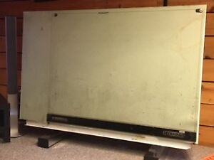 Large Professional Drafting Board