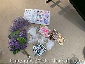 Spring Decor Lot