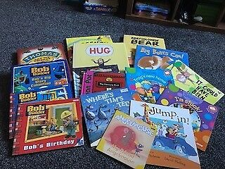 Selection of younger kids books