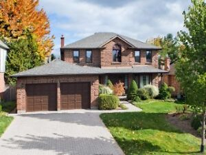 Executive House With Finished Basement In the North West London Ontario image 1