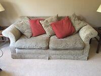 2/3 person sofa