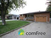 NEW PRICE! Home for Sale Stoney Creek