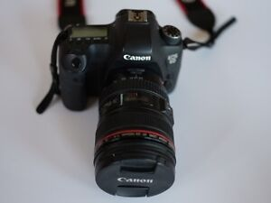 MAKE EVERY CLICK COUNT! Canon EOS 6D w/ EF 24-105mm f/4L IS USM