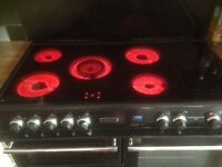 Leisure Cuisine Master 100 Electric Oven