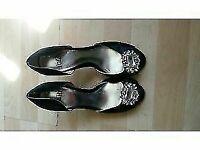 Faith shoes size 5