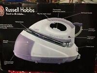 Brand new Russell Hobbs steamglide 2200 Steam Generator