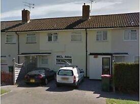 Single bedroom Southgate Crawley