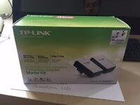 TP Link Powerline LAN extender