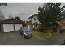 3 Bedroom House to Let CANNOCK