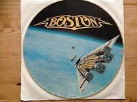 """Boston - 3rd Stage - 12"""" Picture Disc"""