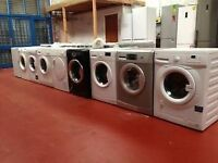 WASHING MACHINES FROM £150