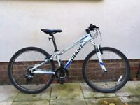Giant Revel Mountain Bike. XXS Small Frame.
