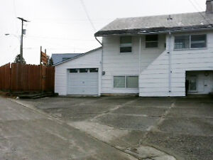 Beautiful newly renovated two floor attached Home (3 Bed/2 Bath)
