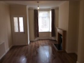 2 bedroom house available now- Manningham Road, Liverpool 4 Anfield- Off Priory Road
