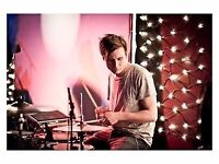 Private Drum Tuition in London    Teacher    Tutor    Lessons    All levels welcome