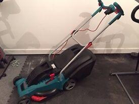 BOSCH Rotak 430 Ergoflex Electric Lawnmower 43cm 1800W