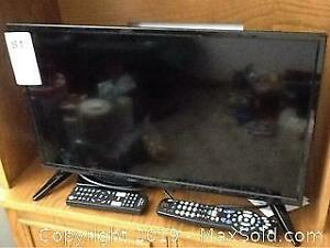 TV And Remotes A