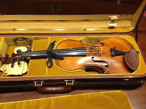 J.N. Lambert Violin for sale by owner