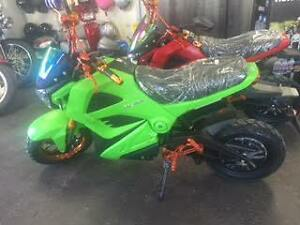 EM1 By Daymak Great eBike Great style Lots of power Windsor Region Ontario image 5