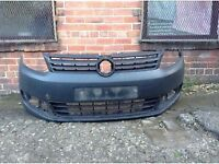 VW CADDY 2013 ONWARDS FRONT BUMPER FOR SALE