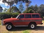1986 Toyota LandCruiser Wagon Penrith Penrith Area Preview