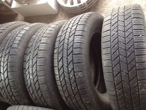 all season tires 195  / 65 r 15