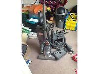 Kirby Sentria G10E Vacuum Cleaner