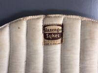Slazenger Sykes Cricket Pads