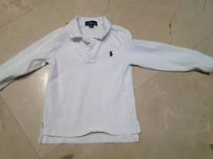 Tommy Hilfinger sweater/Ralph Lauren polo/Oshkosh jean Cottesloe Cottesloe Area Preview