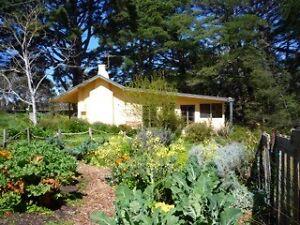 Adelaide Hills - Cottage for rent in Bradbury Bradbury Campbelltown Area Preview