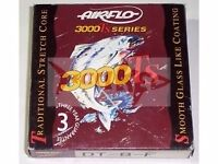 1x Airflo 3000TS fly line. NEW & BOXED.