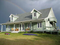 **Luxury Summer Home. 7 bedrooms, all with ensuite bathrooms!**