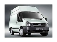 Van & Man Courier – Prices from £19.00 – Same Day – Local or National