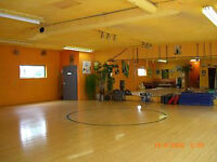 STUDIO SPACE FOR RENT - ideal for dance, martial arts, yoga, etc