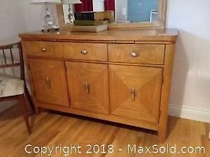 Buffet or Sideboard C